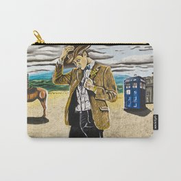 The Oncoming Storm Carry-All Pouch