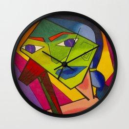 Mathilde Wall Clock