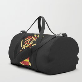Extreme French Fry Making Duffle Bag