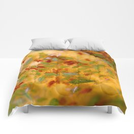 Aphids Infestation Comforters