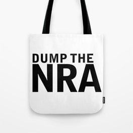 Dump the NRA Tote Bag