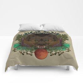 Icarus Token Comforters