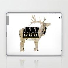 My new French coat Laptop & iPad Skin