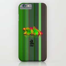 3D GRAFFITI - LCD Slim Case iPhone 6s