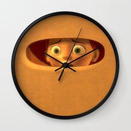 TOY STORY JESSIE Wall Clock