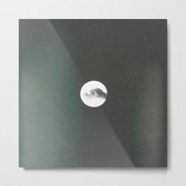 moonshine Metal Print