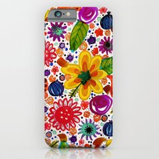 calypso iPhone 6 Slim Case