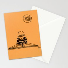 Dream Book Stationery Cards