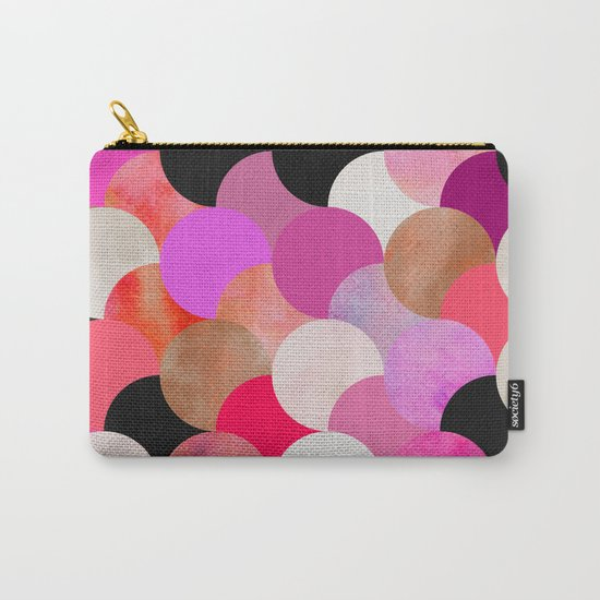 colour + pattern 22 Carry-All Pouch