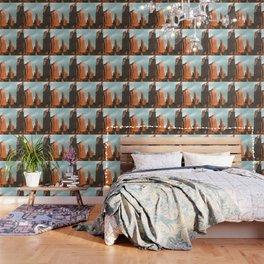 Desert Vortex Wallpaper