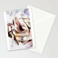 Touch Of Color Stationery Cards