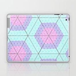 Zen triangles I Laptop & iPad Skin