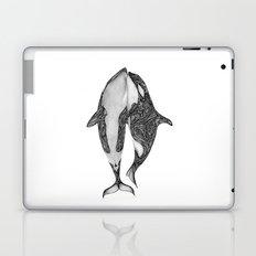 Killer Whales? Laptop & iPad Skin