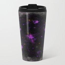 Darkened Volume Travel Mug