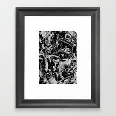 M033 BLK - HEISE EDITION - Framed Art Print