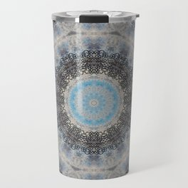 SNOWFLAKES - I Travel Mug