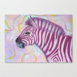 Of a Different Tribe Canvas Print
