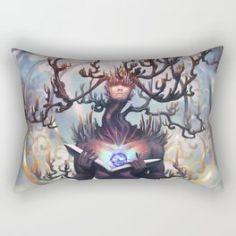 Obsession (obcepssion) Rectangular Pillow
