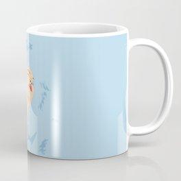 GOOD THOUGHTS ONLY Coffee Mug