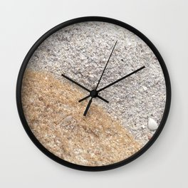 HAIRY COLLECTION (22) Wall Clock