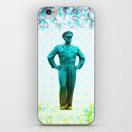general, Eisenhower iPhone Skin