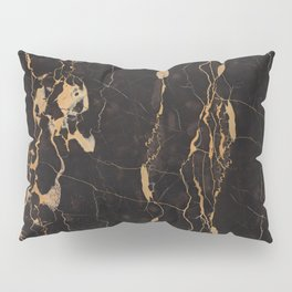 Real Marble Oro Pillow Sham