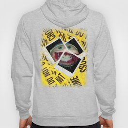 Infected Youth Hoody