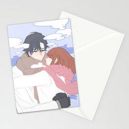 Jumin x MC Stationery Cards