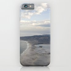 View from above Slim Case iPhone 6s