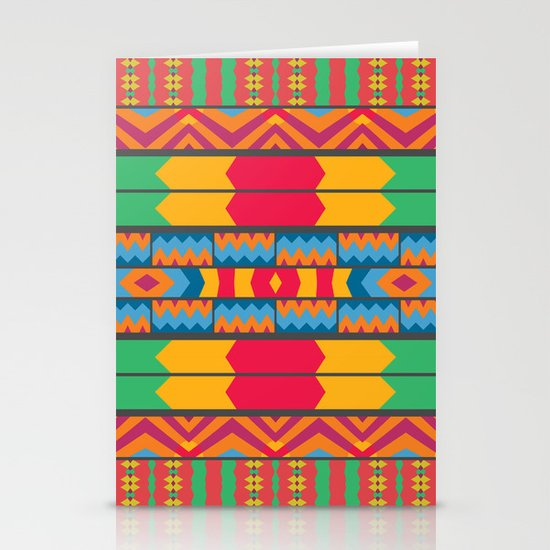 Mix #89 Stationery Cards