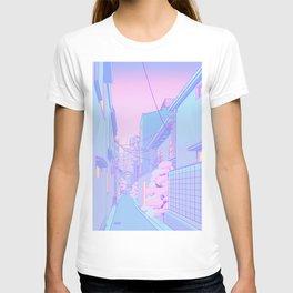 Osaka Morning T-shirt