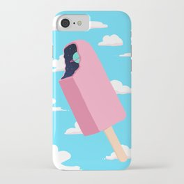 Creamsicle To Another Dimension...  iPhone Case