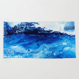 Ocean of Dreams Beach Towel