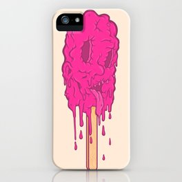 lolipop iPhone Case
