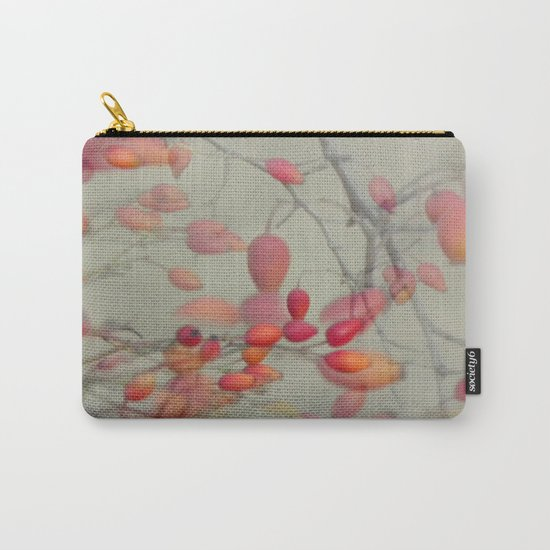 Cinorrodo Carry-All Pouch