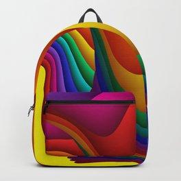 fluid -30- Backpack