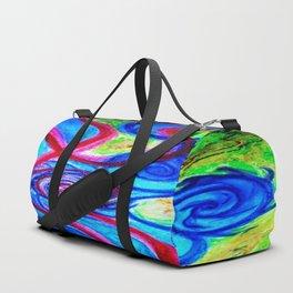 Pastel 1999 Duffle Bag