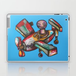 Aeroplane Laptop & iPad Skin