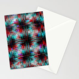 Light square Stationery Cards