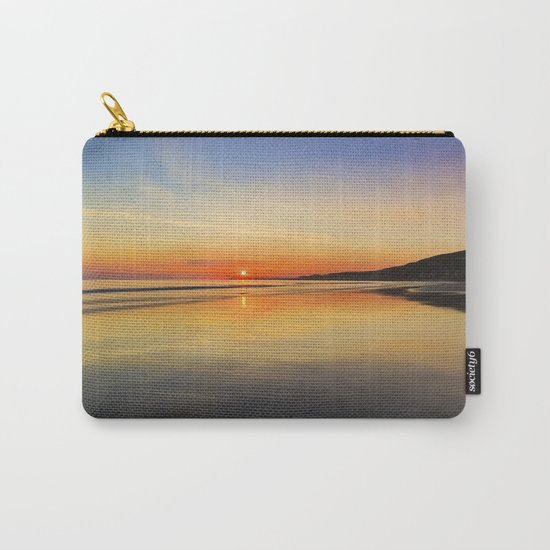 Dawn colours Carry-All Pouch