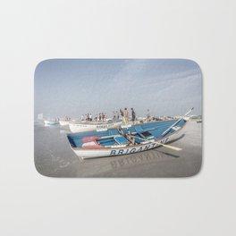 Brigantine Lifeboat Bath Mat