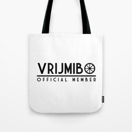 Vrijmibo Tote Bag