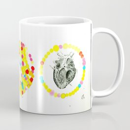Cri Cri Coffee Mug