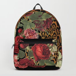 Ring Around the Leopard Backpack