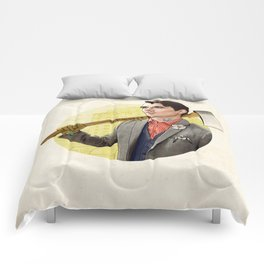Mr. Michigan Comforters