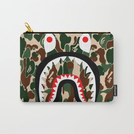 Bape Camp Carry-All Pouch