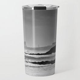 Lighthouse 2 Travel Mug