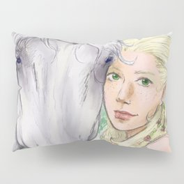 Gentle Pillow Sham