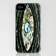 Evil Eye Slim Case iPhone (4, 4s)