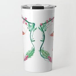 the scampis Travel Mug